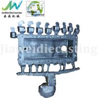 Quality Professional Pressure Die Casting Mould Shot Blasting Surface Eco Friendly for sale