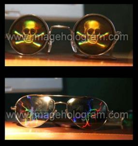 China Holograma Sunglass wholesale