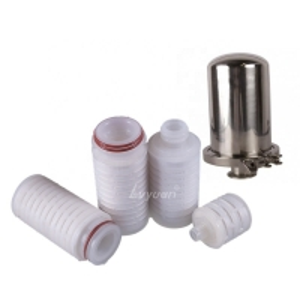 Buy cheap PTFE PES Membrane Cartridge Filter product
