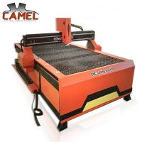 Buy cheap China gold supplier CAMEL CNC plasma cutting and drilling machine/stainless steel metal plate cnc plasma cutter product