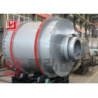 Buy cheap Professional Silica Sand Three Drum Rotary Dryer 3tph / 5tph / 10tph Capacity product