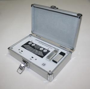 Buy cheap Home Portable Quantum Magnetic Resonance Health Analyzer Detecting Eye / Blood Sugar product