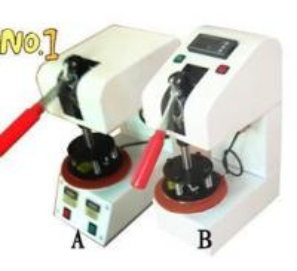 Buy cheap Machine de presse de la chaleur de plateau/plat product