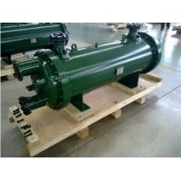 Buy cheap ASME Standard Shell And Tube Heat Exchanger Stainless Steel Material product