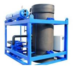 Buy cheap 食用の氷の管メーカー機械、氷メーカーの管29mm/35mm/42mmは直径を凍らします product