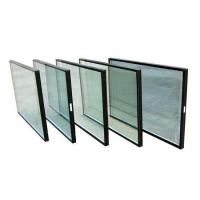 Buy cheap Double Low E and Heat Reflective Insulating Glass Unit IGU product