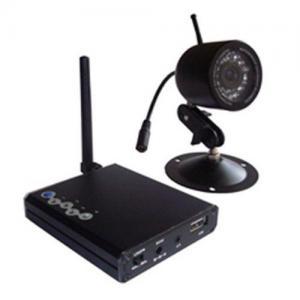 Buy cheap jogos exteriores sem fio da câmera e do receptor do CCD 2.4G) product