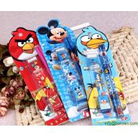 Buy cheap 10 in 1 Popular Combined Plastic Stationery Gift Set Office Stationery Set product