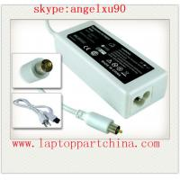 Buy cheap Apple 24V 1.875A 45W laptop AC Adapter 3.5mm*9.5mm power supply from wholesalers