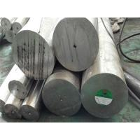 China DIN 1.2080 High Carbon Steel Bar High Hardness W18cr4v Steel Round Bars on sale
