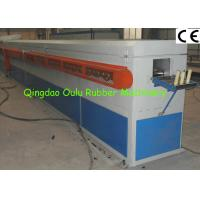 China EPDM rubber profile production line with favorable price wholesale
