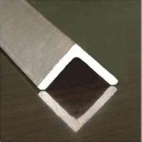 Buy cheap Unequal 1mm - 50mm, 201, 202, 30 DIN Stainless Steel Angle Bars for vehicles, ships product