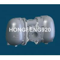 China Balance System Steam Trap Ball Float Type With Condensate Water on sale