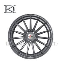 Buy cheap Special OEM Cast Aluminum Rims Chrome , 3Sdm Replica Wheels 18 Inch - 22 Inch product
