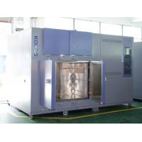 Buy cheap PCB and LED Resistance Cold Heat Shock Test Chamber Specifications LCD Touch Panel Controller product