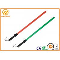 China Reflective Flashlight Traffic Wands , Portable LED Light Wand (L) 87 * (DIA) 3 cm on sale