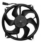 Buy cheap Automotive Electric Radiator Cooling Fans PEUGEOT Car Parts OEM 1253.K2 product