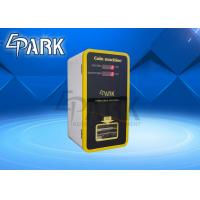Buy cheap Desktop Bill Changer Machine / Coin Counting Machine Fixed And Durable product