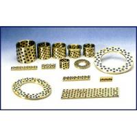 China Oilless Bearing 500#,Solid Lubricating Bearing on sale