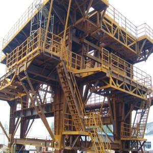 China 沖合いおよび海洋のための石油開発のプラットホーム(ODP-001) wholesale