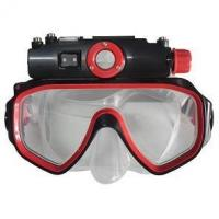 Buy cheap Diving Mask Camera CT-S707 product