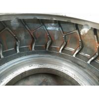 Buy cheap Rubber Tyre Mould Solid Tire Mold / Steel Mould , Customized Drawings product