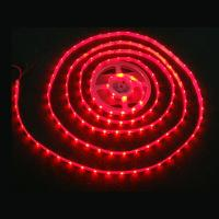 China 1.56W  IP65 120V / 240V round 2 wires red  Flexible LED rope lights for Christmas with multiple colors on sale