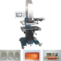 Buy cheap JL-500 hydraulic automatic hot stamping machine product