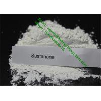 Buy cheap White Muscle Builder and Weight Loss Testosterone Anabolic Steroid Testosterone Sustanon 250 product