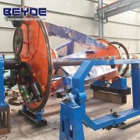 Buy cheap Eco Friendly Laying Up Machine CLY1000 / 1250 / 1600 Easy Maintenance product