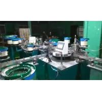Buy cheap High Technology Custom Automation Equipment Hinge Assembly Equipment Machine product