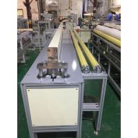 Buy cheap 3.2 M /4M  cutting machine for fabric roller blinds / zebra blinds cutting table / fabric blinds cutting down table product