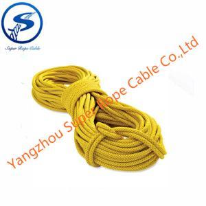 Buy cheap corde s'élevante en nylon, corde s'élevante en nylon à vendre, corde en nylon d'alpinisme de corde d'approvisionnement d'usine product