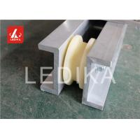 Buy cheap Electric Top Section Truss Accessories For Lighting Of Elevator Tower product