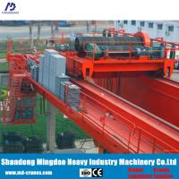 Buy cheap 10 ton overhead crane for sale , 12 ton overhead crane exported to Nepal Philippines Vietnam product