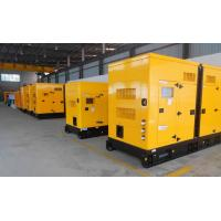 Buy cheap Electric start 500kva perkins diesel generator with 2506A - E15TAG2 engine 50℃ radiator product