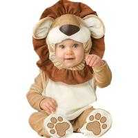 Buy cheap Lion Infant Baby Costumes Boys Christmas Outfits with hood Spring 2018 product