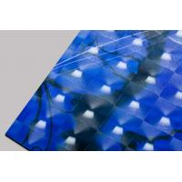 China 3D Cold Laminating Film--heart pattern on sale