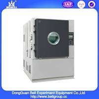 Buy cheap High Low Temperature High Altitude / Low Pressure Test Chamber Environmental Reliability Test Machine product