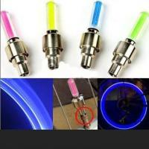 Buy cheap 単一色 LED の車輪ライト product