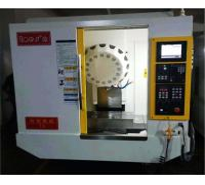 Super Size Column CNC Center Drilling Machine 60m/min Rapid Traverse Speed