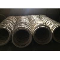 Buy cheap Professional 2.4mm Electro Galvanized Steel Wire Rope For Weaving Mesh product