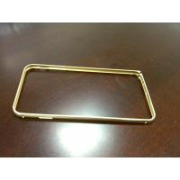 Buy cheap High Precision CNC Milling Mobile Phone Metal Frame Cover OEM & ODM product