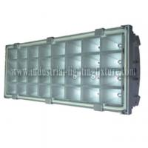 Buy cheap 160W研修会のための純粋な白5500Kの給油所LEDのおおいライト防水100LM/W product