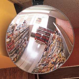24--espelho de inspeção de 100cm