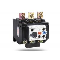 Buy cheap JR20 Thermal Overload Relay 660V 10~630A Against Overload And Phase Failure product