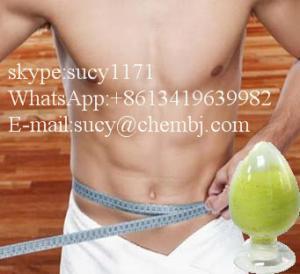 Buy cheap 減量のセンナの葉P.E.のskypeの高い純度を供給して下さい:sucy1171 product