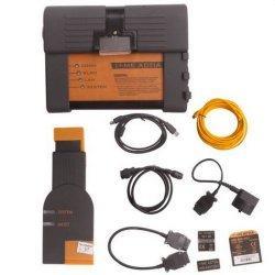 Buy cheap 2013 icom a update version icom A2+B+C scanner for obd bmw icom A2 product