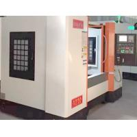 High Geometrical Horizontal CNC Milling Machine 0.012mm Positioning Accuracy