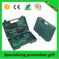 Buy cheap Promotional Tool Kits 6pcs Hand Garden Tools With Shovel / Sprayer / Pruner product